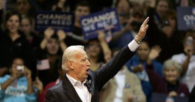 Joe Biden's Gift