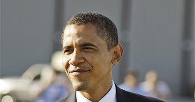 Obama and the Kingfish