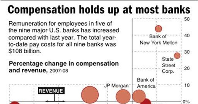 Moody's may cut ratings on some of biggest banks