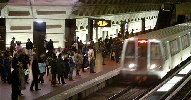 A Failure of Imagination Put Metro on Wrong Track