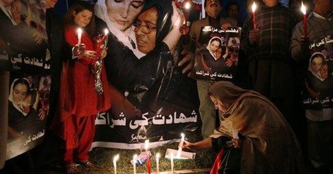 The Necessity of Democratic Survival in Pakistan