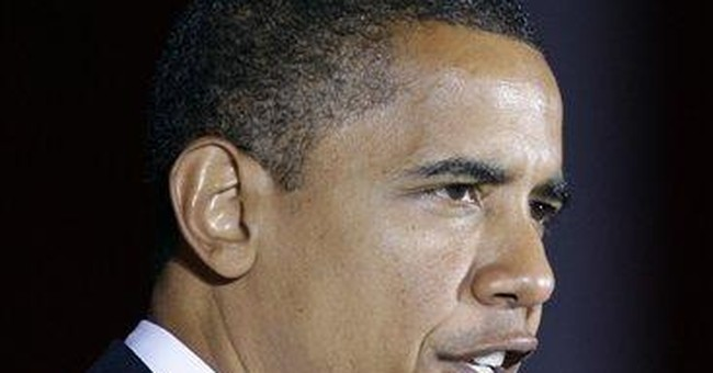 God and Barack Obama
