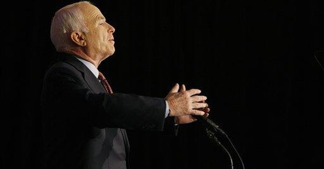 The Truman Show: How McCain Could Pull Off a Final Week Upset