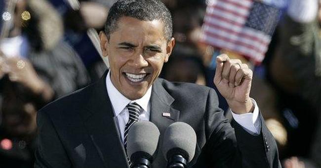 The Christian Case Against Barack Obama