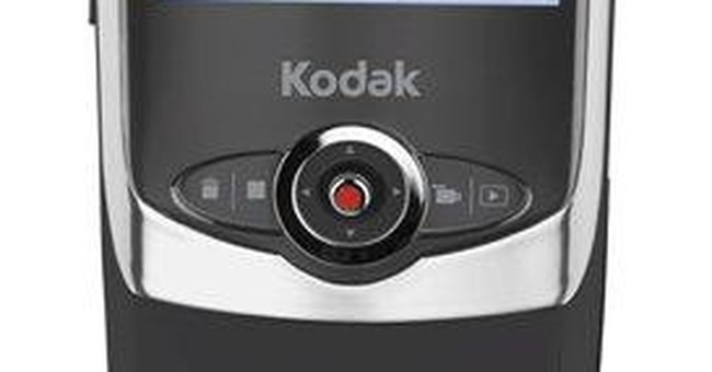 Kodak to license laser projection patents to Imax