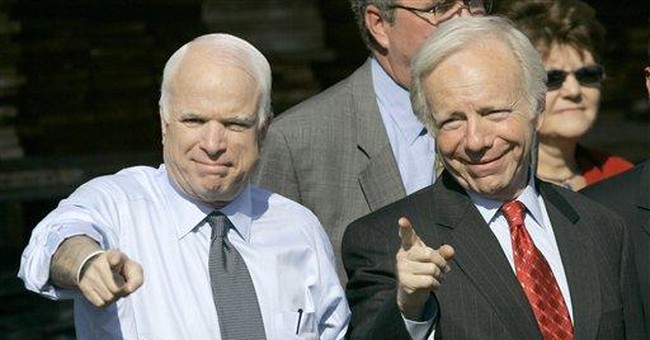 Why McCain Lost