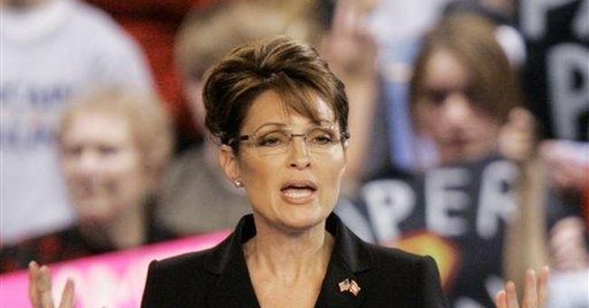 Why McCain-Palin Still Have a Chance