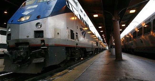 The Possibility of a Better Future for Amtrak