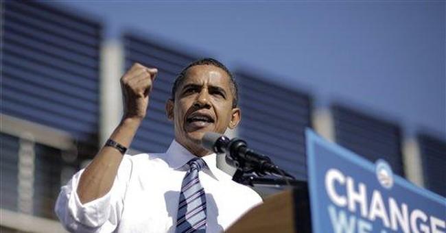 Obama's Spiral of Silence