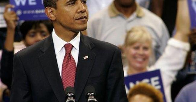 Will Americans Really Vote to Fundamentally Transform America?