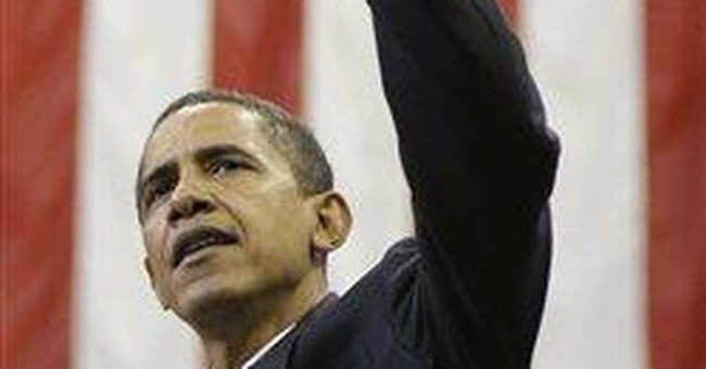 Reasons Not to Vote for Barack Obama, In His Own Words