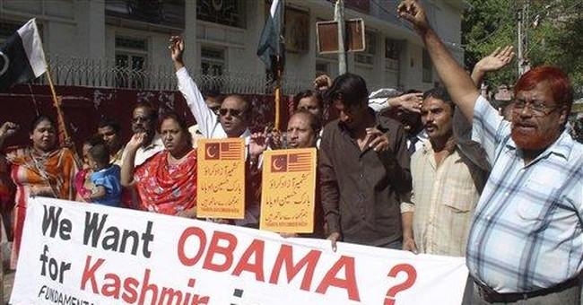 Kashmir separatist leader denounces US arrest