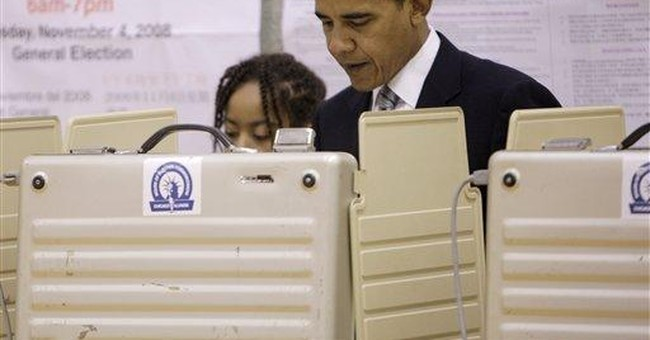 Obama's tax-cut fluctuations deceive voters