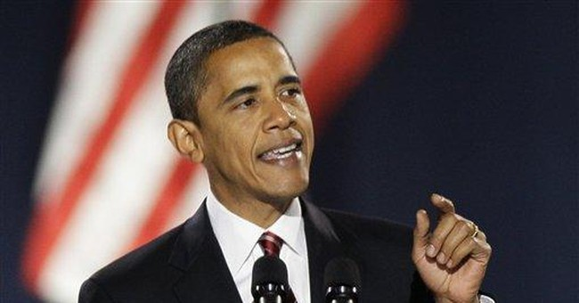 President Obama: A Trustee in Bankruptcy