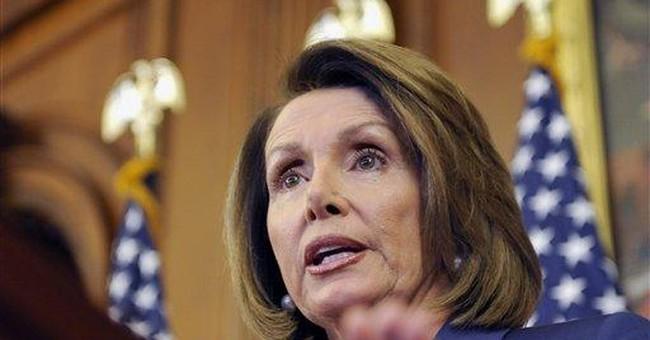 Pelosi, Reid Stall on Auto Bailout