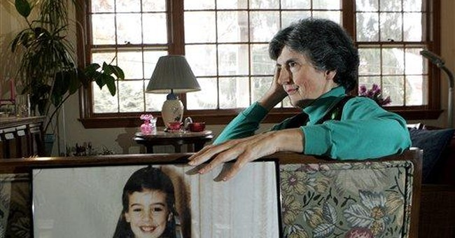 Ex-medical examiner says RI girl died in restraint