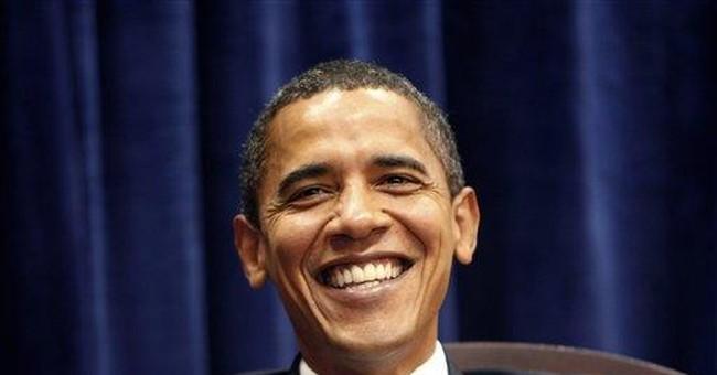 'No' To Obama's Experimental Government