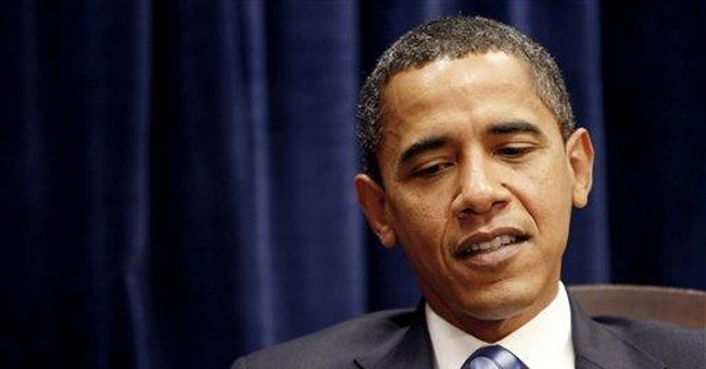 The Dangers of Premature Obama Bashing