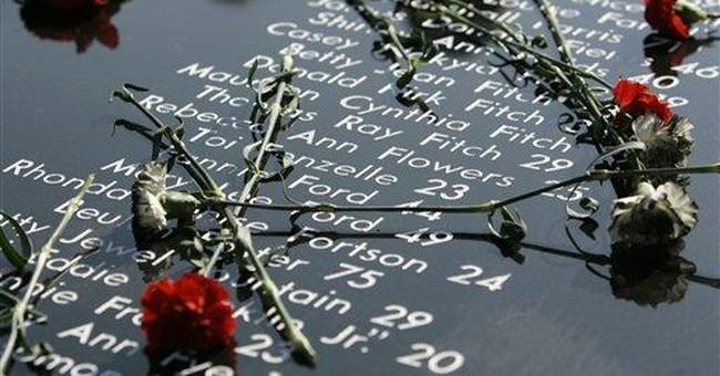 Nearly 200 gather to dedicate Jonestown memorial