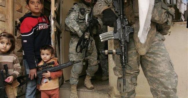 Iraq's Costly Success