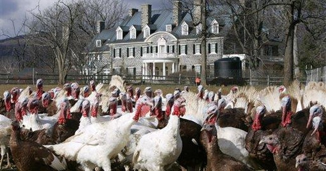 Thanksgiving - A Violation of Church and State?