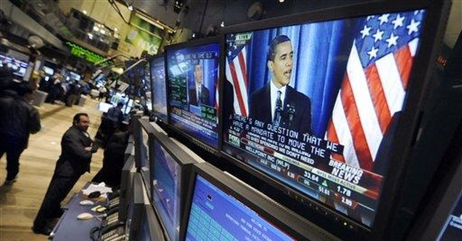 For America to Survive, Obama Must be Economically Flexible