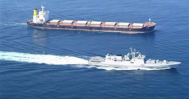 Privatizing Piracy Protection