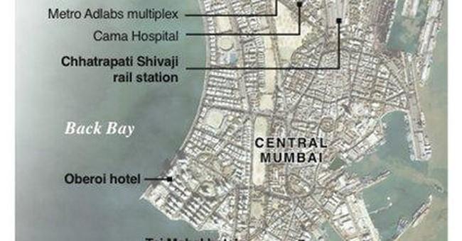 India: Pakistan won't get access to Mumbai gunman
