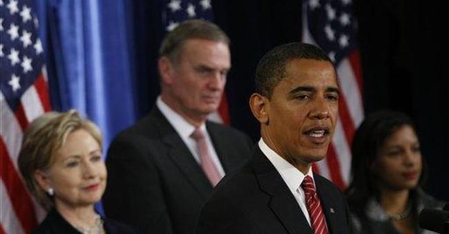 Obama Tries the Parliamentary System