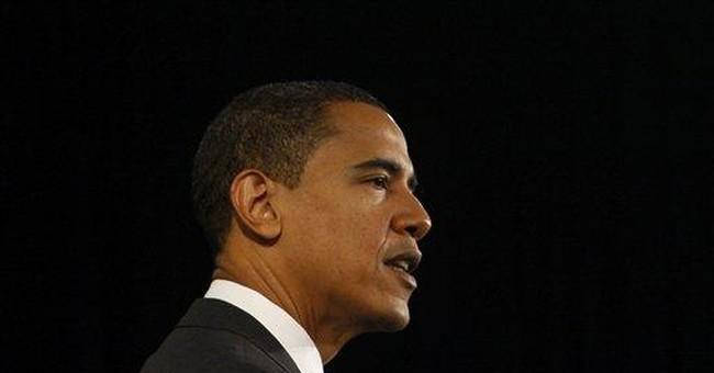How Conservatives Helped Elect Obama