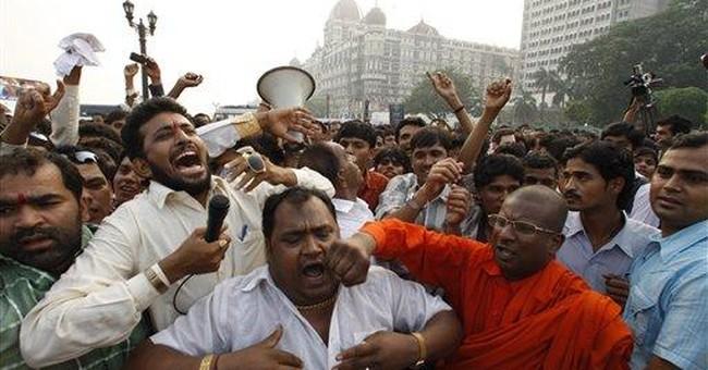 'Slumdog Millionaire'
