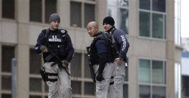 Calif. man convicted of threatening federal judge