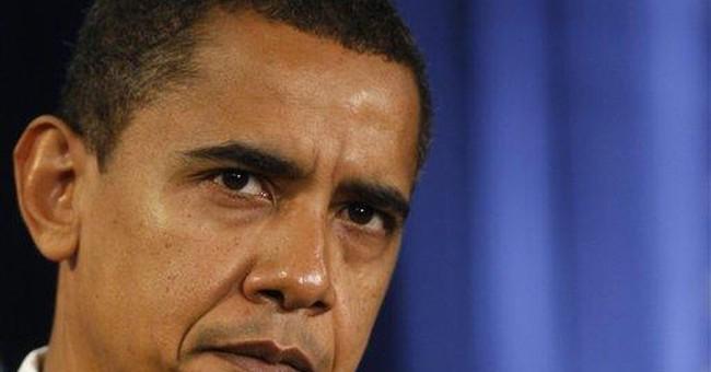 "Critics Doubt the Wisdom of Obama's ""Jolt"""