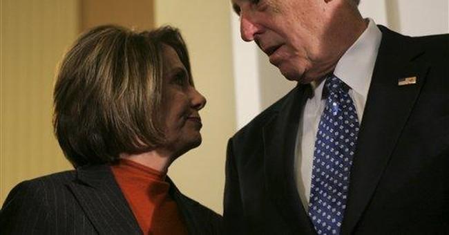 Teaching Democrats New Tricks