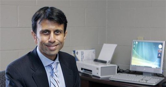 Interview With Bobby Jindal
