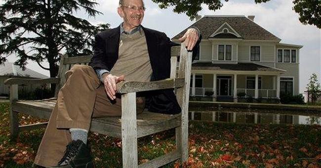 US poet laureate says humans failing themselves