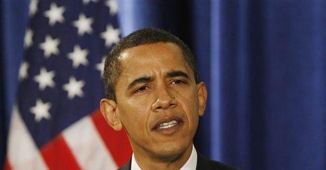 "Unsure About ""Obama the Centrist"""
