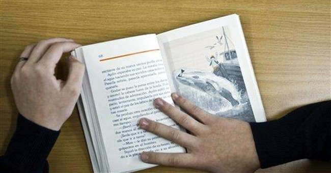 College Students Could Benefit From Right History Books