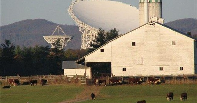 New Mexico radio telescope seeking new name