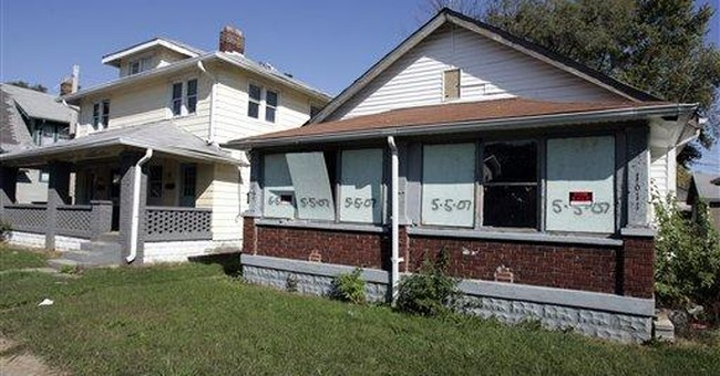Ind. sues foreclosure consultants, alleging scams