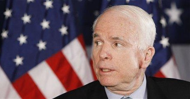 When Obama, Clinton and McCain Decisively Agreed