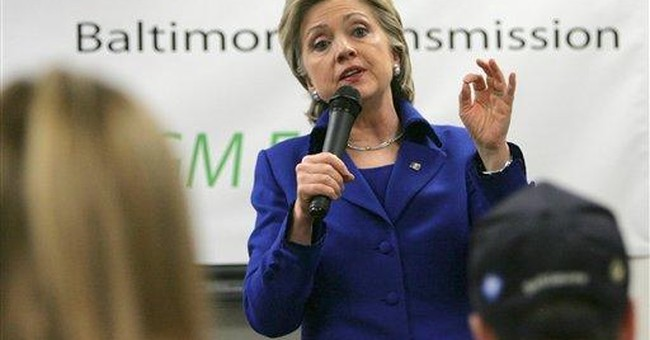 Hillary's Audacious Hope: Dark Whispers in the Media