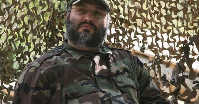 Mughniyeh's True Legacy