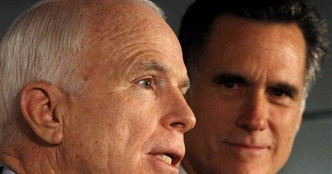 Mitt's Weakness For The Top Spot Could Help Him As Veep