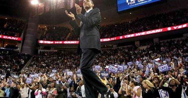 Warning To Superdelegates: Obama Fans Will Keep Score