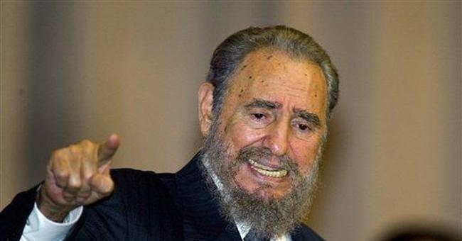 Still A Dictator