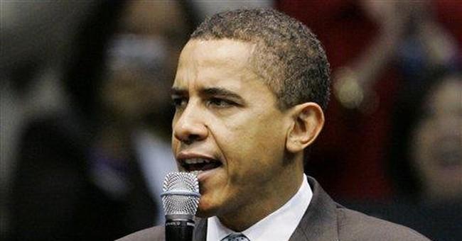 Obama Outlines Liberal Policies in Debate