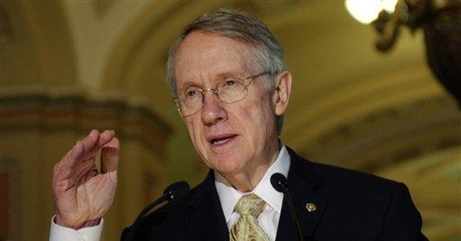 Decline of the Senate