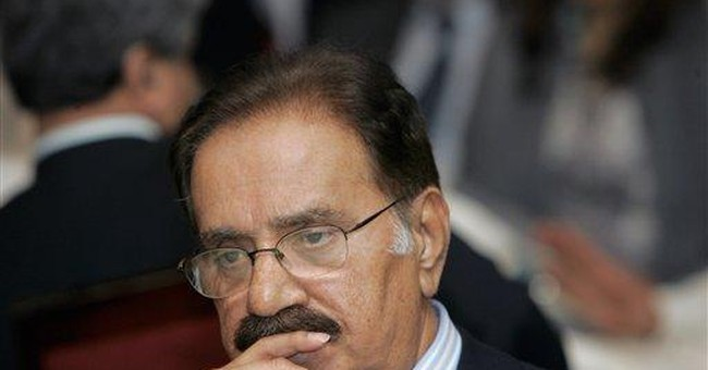 148 Pakistani lawmakers suspended