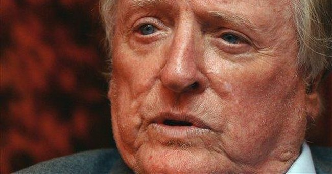 The Greatness of Bill Buckley